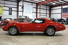 1977 Chevrolet Corvette for sale 100906480