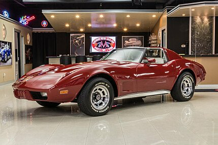 1977 Chevrolet Corvette for sale 100952786