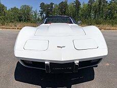 1977 Chevrolet Corvette for sale 100983415