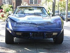 1977 Chevrolet Corvette for sale 100997456