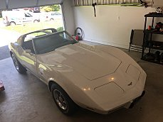 1977 Chevrolet Corvette Coupe for sale 101025404