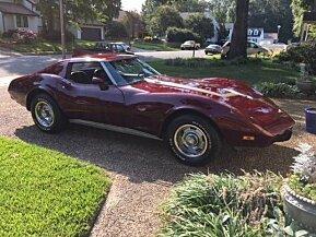 1977 Chevrolet Corvette for sale 101029559