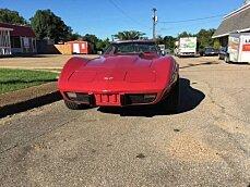 1977 Chevrolet Corvette for sale 101040705