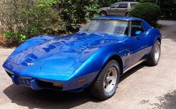 1977 Chevrolet Corvette for sale 101041881