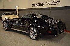 1977 Chevrolet Corvette for sale 101052882
