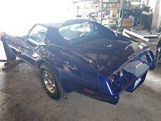 1977 Chevrolet Corvette for sale 101055554