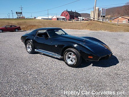1977 Chevrolet Corvette for sale 100967681