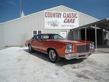 1977 Chevrolet Monte Carlo for sale 100748652