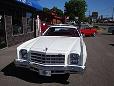 1977 Chevrolet Monte Carlo for sale 100879725