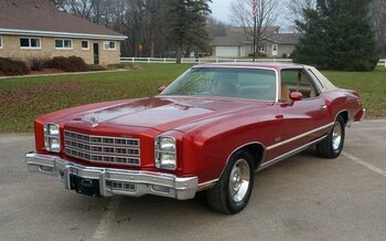Chevrolet Monte Carlo Classics For Sale Classics On Autotrader