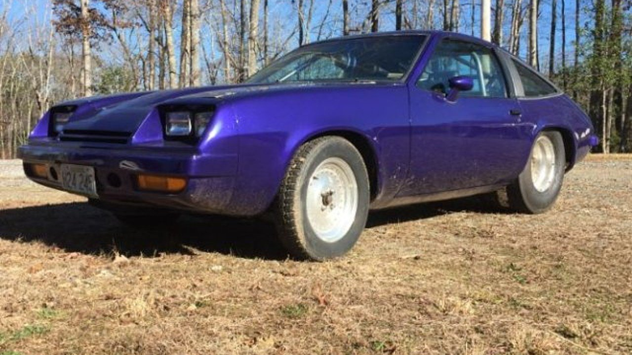 1977 Chevrolet Monza for sale 100986906