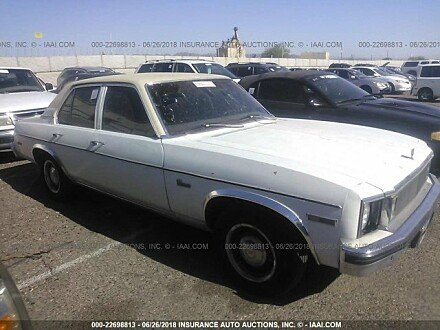 1977 Chevrolet Nova for sale 101015239
