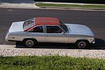1977 Chevrolet Nova Coupe for sale 101027861