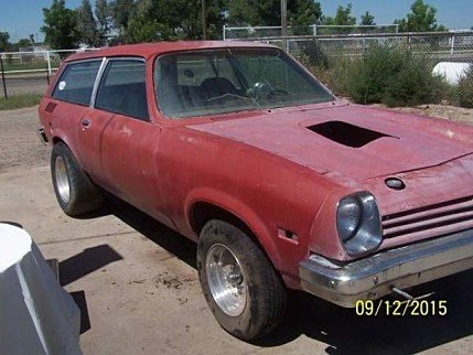 1977 Chevrolet Vega for sale 100807277
