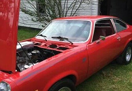 1977 Chevrolet Vega for sale 100901906
