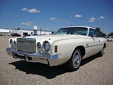 1977 Chrysler Cordoba for sale 101004858