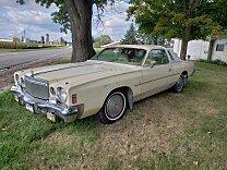 1977 Chrysler Cordoba LS for sale 101043781