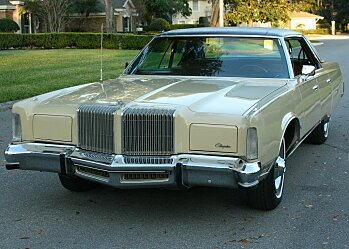 1977 Chrysler New Yorker for sale 100847921