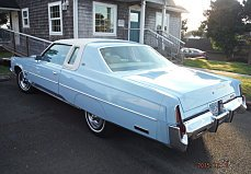 1977 Chrysler New Yorker for sale 100792682