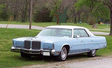 1977 Chrysler New Yorker for sale 100945361