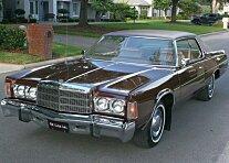 1977 Chrysler Newport for sale 100736755