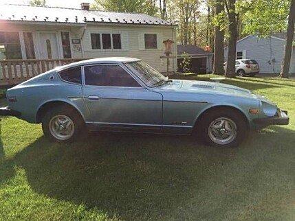 1977 Datsun 280Z for sale 100829241