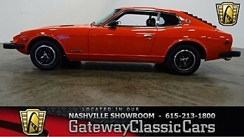 1977 Datsun 280Z for sale 100965654