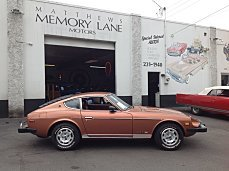 1977 Datsun 280Z for sale 100869189