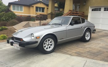 1977 Datsun 280Z for sale 100890979