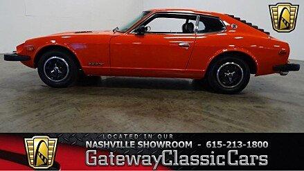 1977 Datsun 280Z for sale 100965654