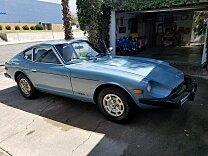 1977 Datsun 280Z for sale 100990488
