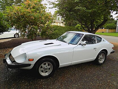 1977 Datsun 280Z for sale 100996928