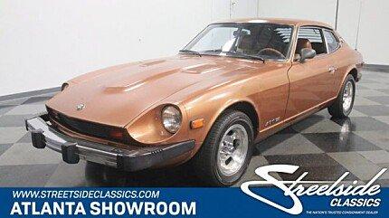 1977 Datsun 280Z for sale 101011523