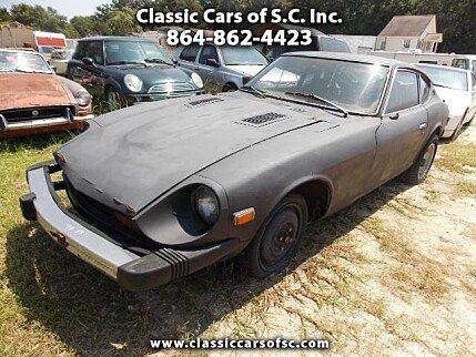1977 Datsun 280Z for sale 101021379