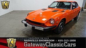 1977 Datsun 280Z for sale 101055180