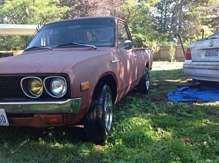 1977 Datsun Pickup for sale 100838073