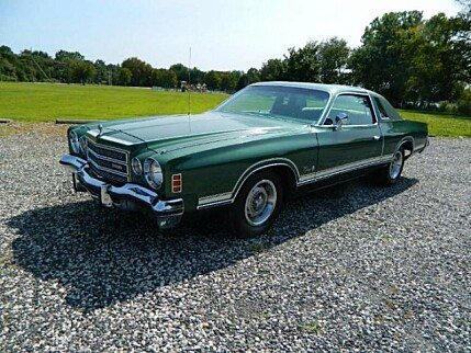 1977 Dodge Charger for sale 100906842