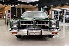 1977 Dodge Monaco for sale 100940839