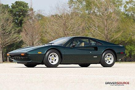 1977 Ferrari 308 for sale 100852289