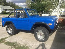 1977 Ford Bronco for sale 100790868