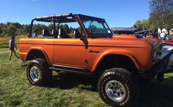 1977 Ford Bronco for sale 100846146