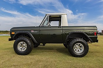 1977 Ford Bronco for sale 100855879