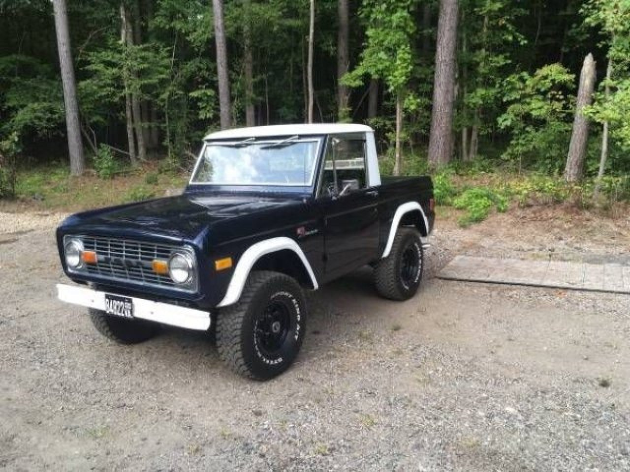 1977 ford bronco for sale 101029562