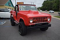 1977 Ford Bronco for sale 100908680