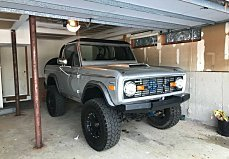 1977 Ford Bronco for sale 100944802
