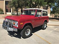 1977 Ford Bronco for sale 100977432