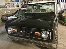 1977 Ford Bronco for sale 100998226