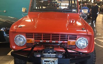 1977 Ford Bronco for sale 101043827