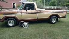 1977 Ford F100 for sale 100842553