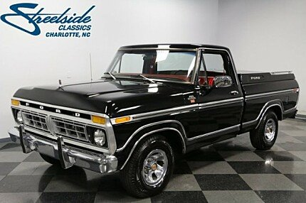 1977 Ford F100 for sale 100986716